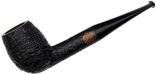 David Huber Sandblasted Billiard