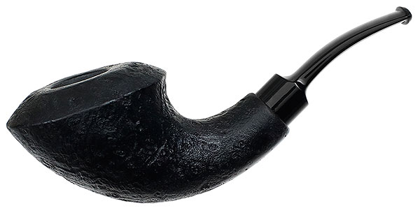 Alan Brothers Norrebro Midnight Sandblasted (15 04 A28)