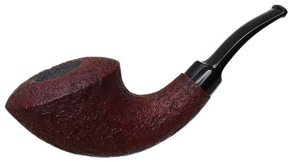 Alan Brothers Norrebro Oxblood Sandblasted