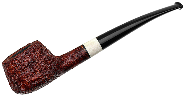 Clark Layton Sandblasted Prince with Moose Antler