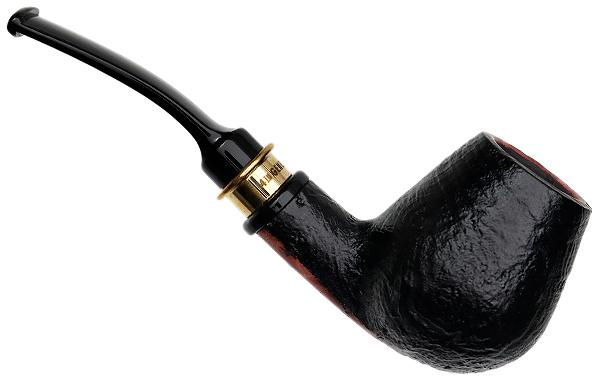 Erik Stokkebye 4th Generation Dark Porter (1882)