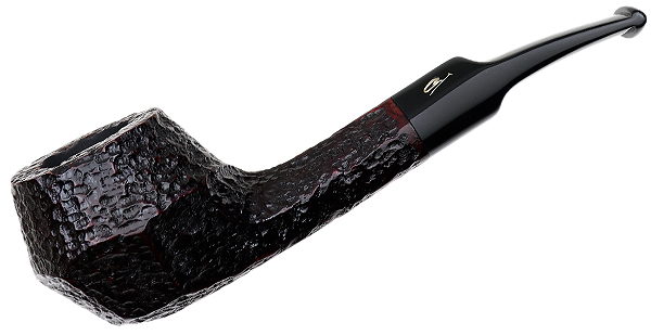 Sigla Rusticated Paneled Bent Bulldog (6mm)