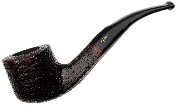 Sigla Rusticated Bent Pot (6mm)
