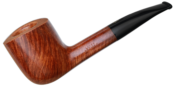 Savinelli Autograph Artisan Bent Billiard (6mm)