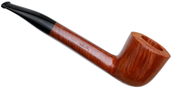 Savinelli Autograph Autograph Smooth Bent Dublin (5) (6mm)