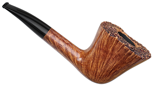 Savinelli Autograph Autograph Smooth Bent Dublin (4) (6mm)