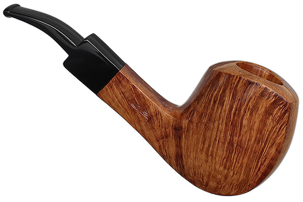 Savinelli Autograph Autograph Smooth Freehand (4) (6mm)