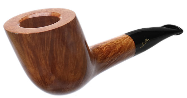 Savinelli Autograph Autograph Smooth Bent Dublin (6) (6mm)