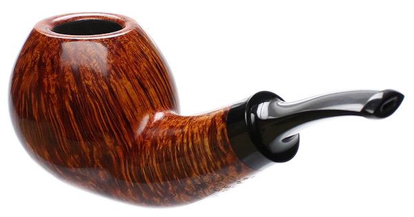 S. Bang Smooth Bent Apple (UN) (1874)