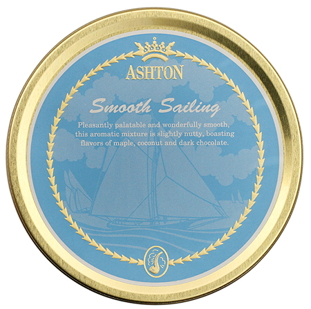 Ashton Smooth Sailing 50g