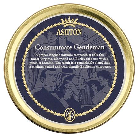 Ashton Consummate Gentleman 50g