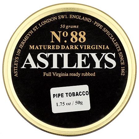 No.88 Matured Dark Virginia 50g