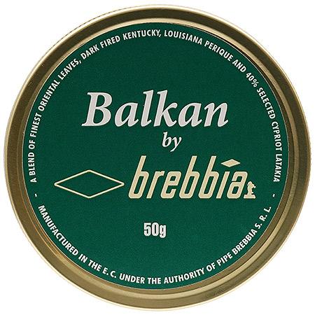 Brebbia Balkan 50g