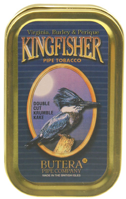 Butera Kingfisher 2oz