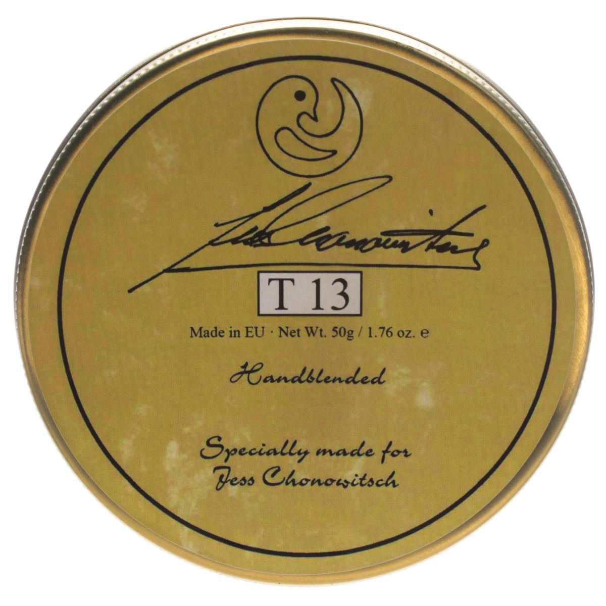 Chonowitsch T 13  50g