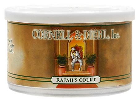 Cornell & Diehl Rajah