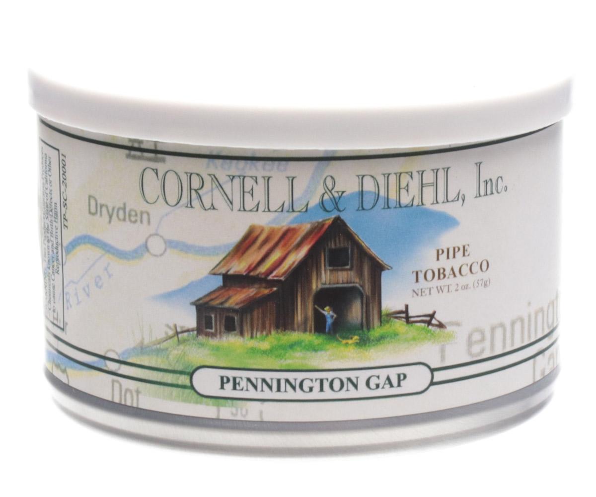 Cornell & Diehl Pennington Gap 2oz
