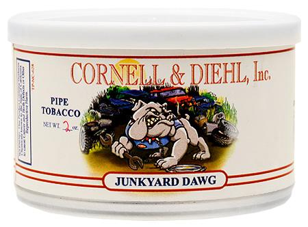 Junkyard Dawg 2oz