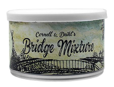 Cornell & Diehl Bridge Mixture 2oz