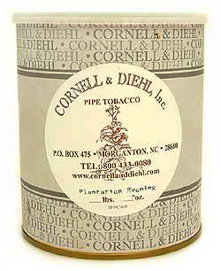 Cornell & Diehl Plantation Evening 8oz