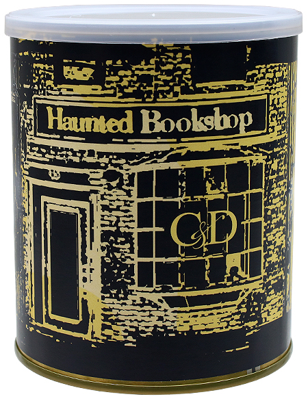 Cornell & Diehl Haunted Bookshop 8oz
