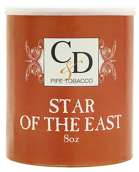 Cornell & Diehl Star of the East 8oz