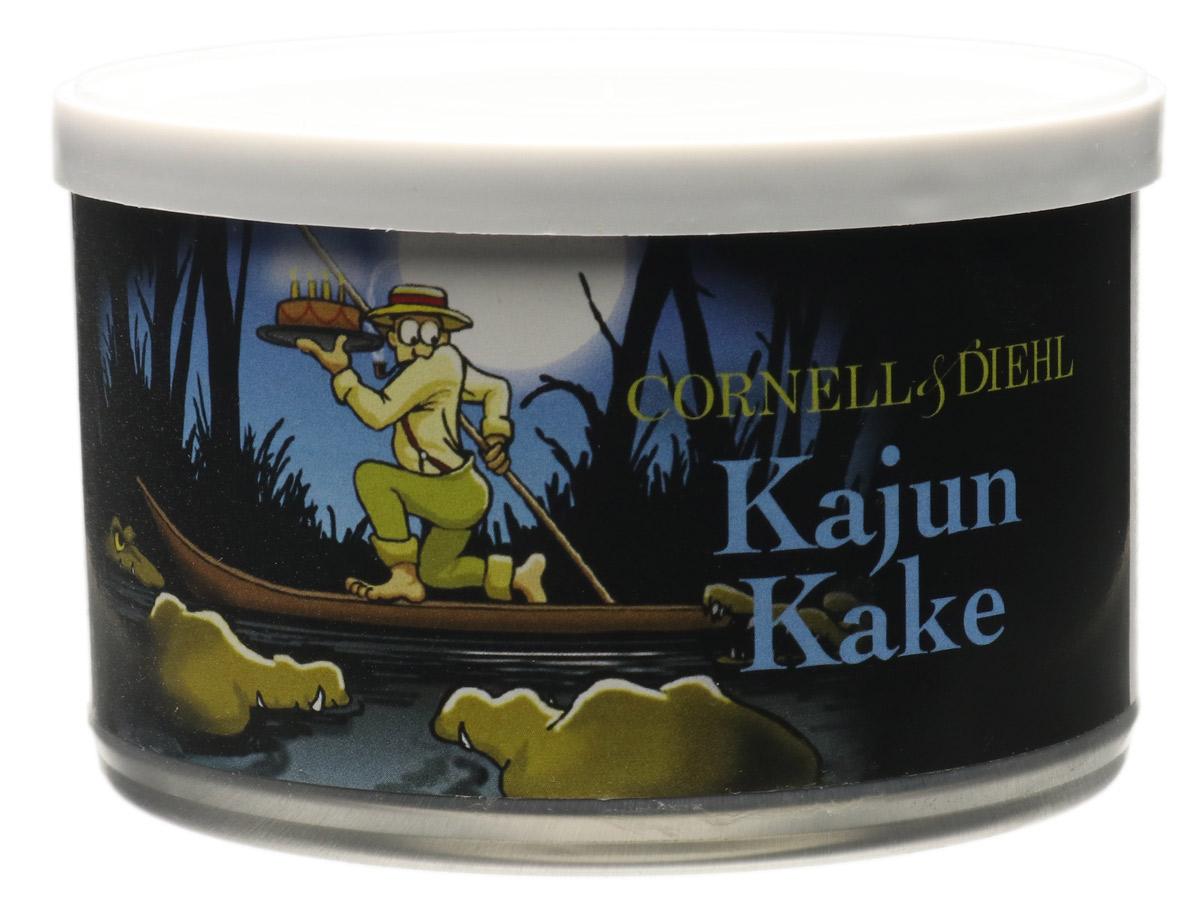 Cornell & Diehl Kajun Kake 2oz
