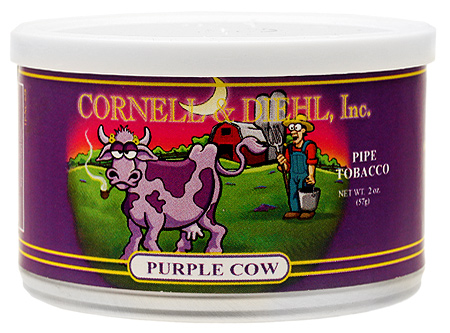 Cornell & Diehl Purple Cow 2oz