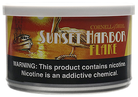 Cornell & Diehl Sunset Harbor Flake 2oz