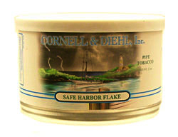 Cornell & Diehl Safe Harbor Flake 2oz