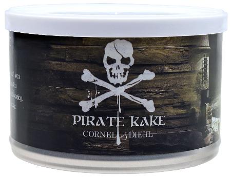 Pirate Kake 2oz