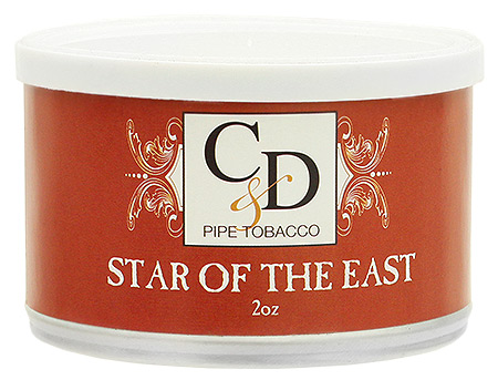 Cornell & Diehl Star of the East 2oz