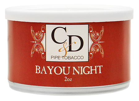 Cornell & Diehl Bayou Night 2oz