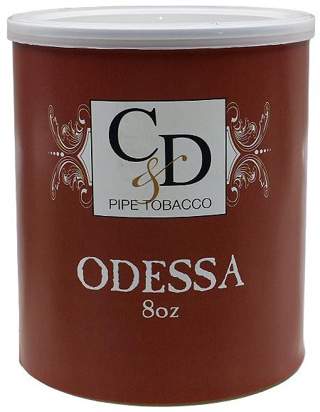 Cornell & Diehl Odessa 8oz
