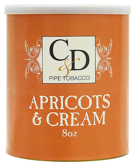 Cornell & Diehl Apricots and Cream 8oz