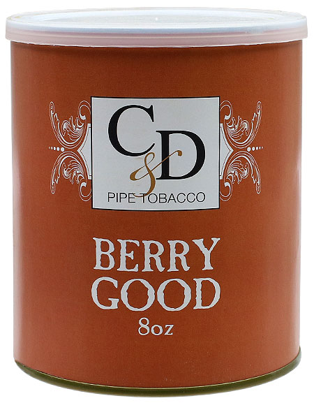 Cornell & Diehl Berry Good 8oz