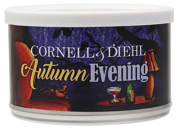 Cornell & Diehl Autumn Evening 2oz