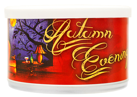 Cornell & Diehl: Autumn Evening Pipe Tobacco