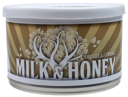 Cornell & Diehl Milk & Honey: Halav U