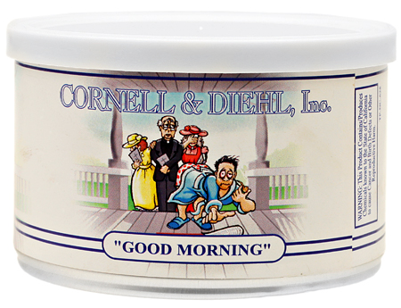 Cornell & Diehl Good Morning 2oz