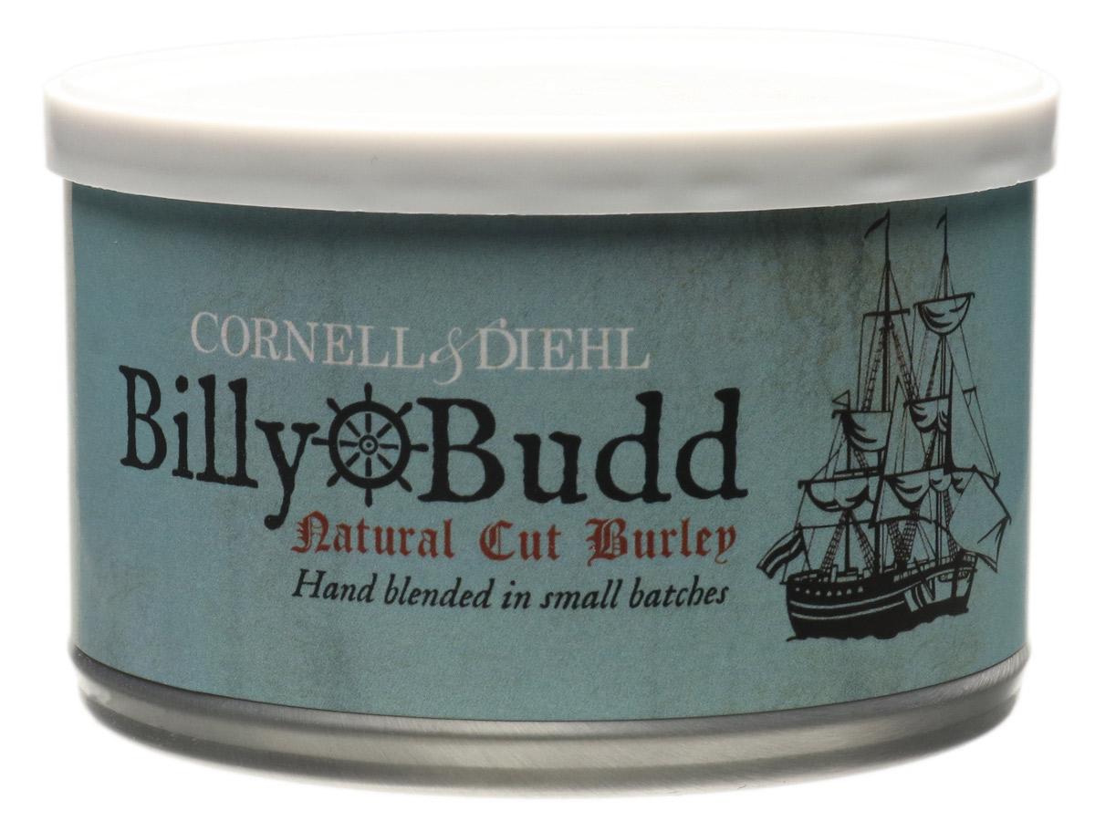 Cornell & Diehl Billy Budd 2oz