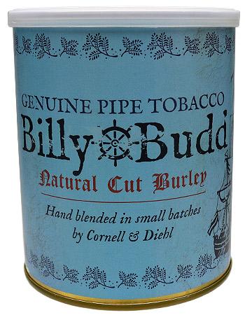 Cornell & Diehl Billy Budd 8oz
