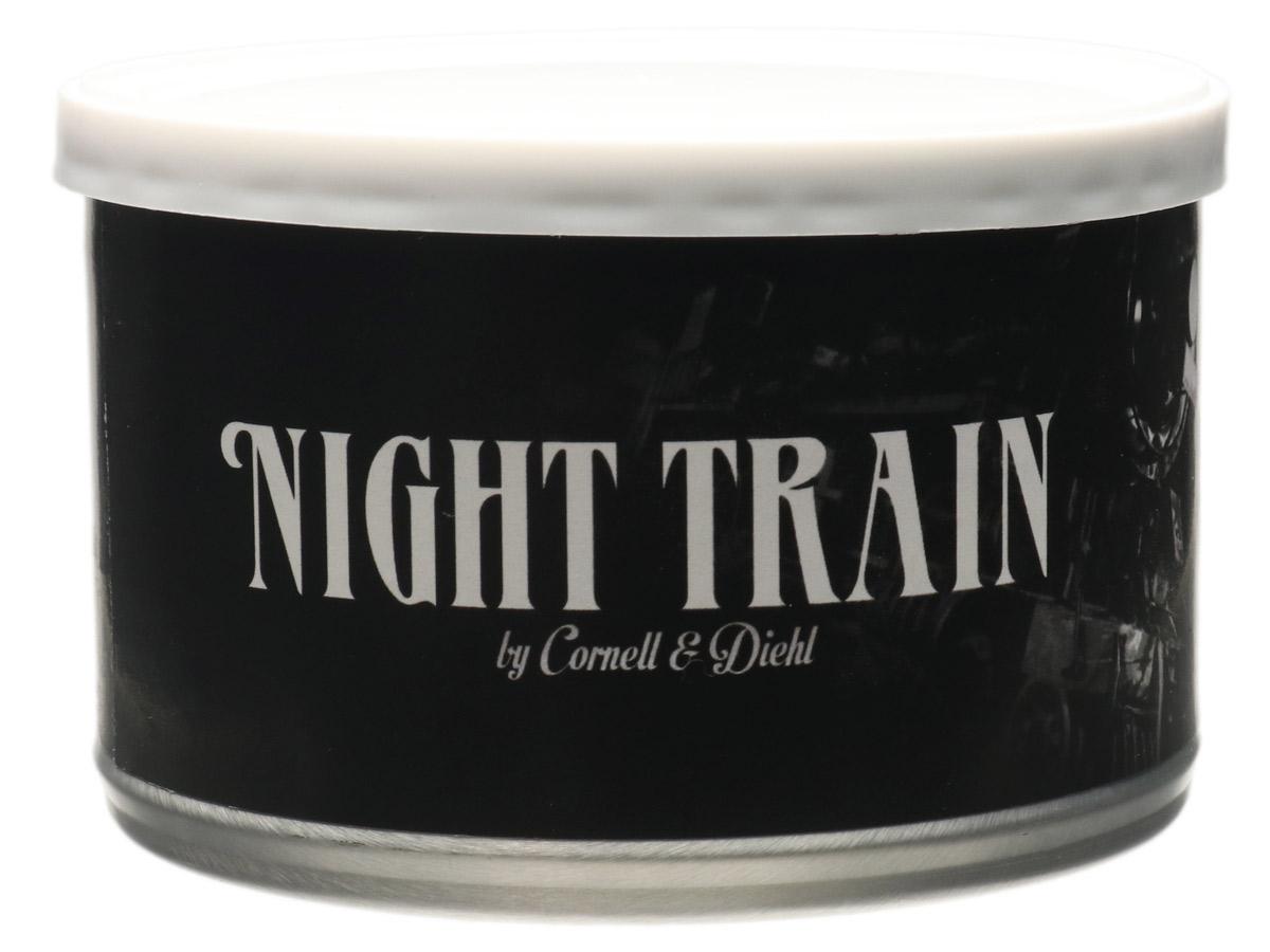 Cornell & Diehl Night Train 2oz