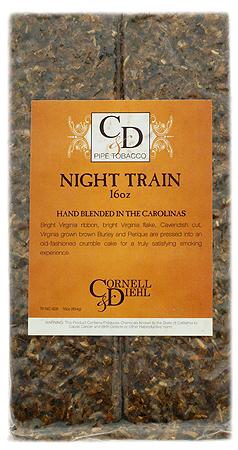 Cornell & Diehl Night Train 16oz