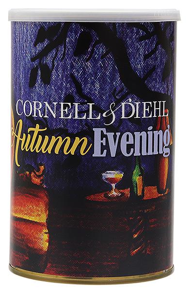 Cornell & Diehl Autumn Evening 16oz