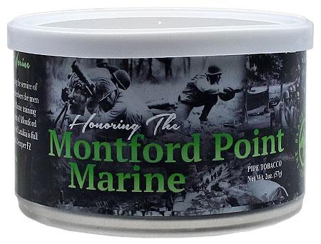 Montford Point Marine 2oz