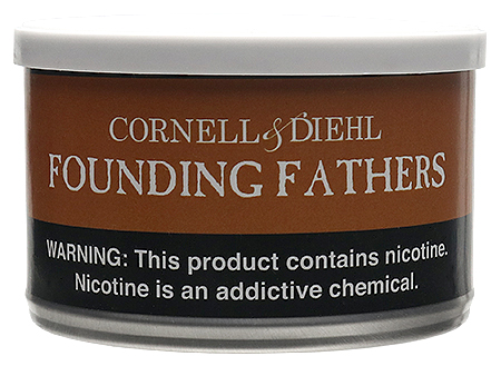 Cornell & Diehl Founding Fathers 2oz