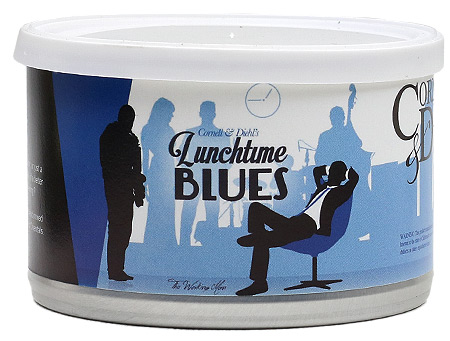 Cornell & Diehl Lunchtime Blues 2oz
