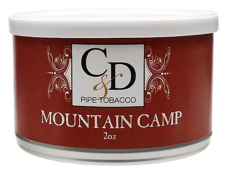 Cornell & Diehl Mountain Camp 2oz