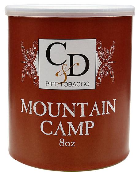 Cornell & Diehl Mountain Camp 8oz